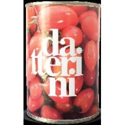 Pomidory Daktylowe w soku pomidorowym