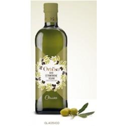 Oliwa z oliwek - Extra Virgin - klasyczna 1l