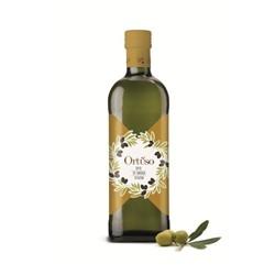 Oliwa z wytłoczyn oliwek 1l