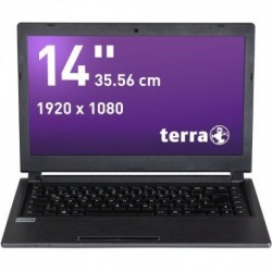 Laptop Terra Mobile 1451 i3-5020U ultra wąski