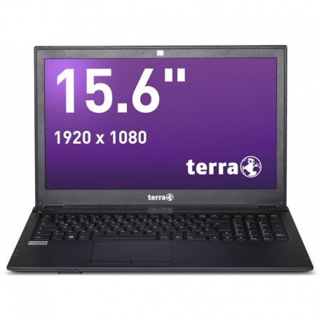 Laptop Terra Mobile 1515 Core i3-7100U Windows 10 Pro