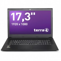 Laptop Terra Mobile 1715V Core i5-8250U Windows 10 Pro