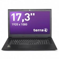 Laptop Terra Mobile 1776 Core i7-7700HQ Windows 10 Pro