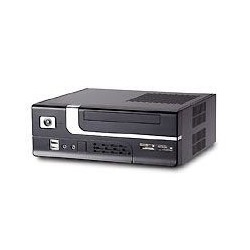 Komputer Terra Pc-Business 5000 Mini-Itx Silent+ Intel Core i3-4130 Win 7 Pro