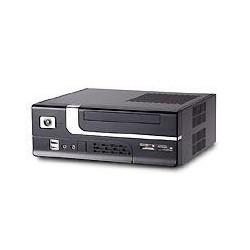 Komputer Terra Pc-Business 5000 Mini-Itx Silent+ Intel Core i3-4130 Win 7 Pro