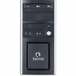 Komputer Terra Pc-Business 5000S Greenline Intel Core i3-6100 Win 7 Pro