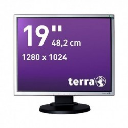 Monitor Terra Led 1940Ha Pivot Dvi Greenline Plus