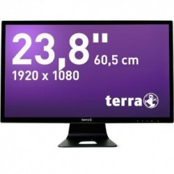 Monitor Terra Led 2470W Szklany Dp/Hdmi Greenline Plus