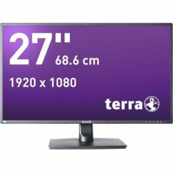 Monitor Terra Led 2756W Czarny Dp+Hdmi Greenline Plus