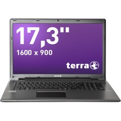 Laptop Terra Mobile 1713A Pentium N3710 Windows10 Home