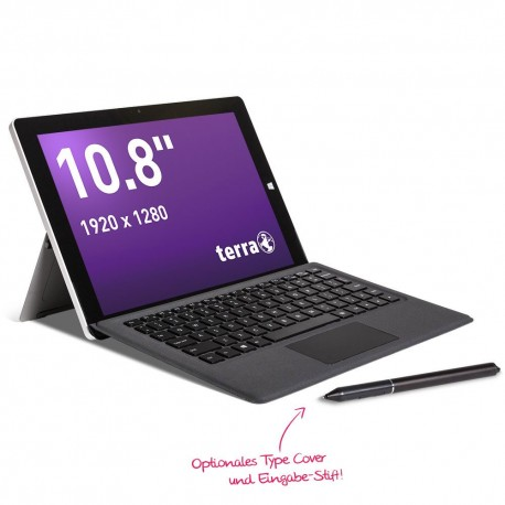 Tablet Terra PAD 1062 x5-Z8350 W10 Home