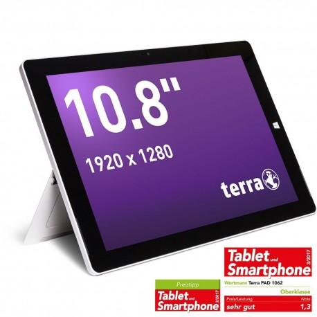 Tablet Terra PAD 1062 x5-Z8350 W10 Pro
