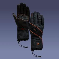 Rękawice Vulpes Moontouch - podgrzewane