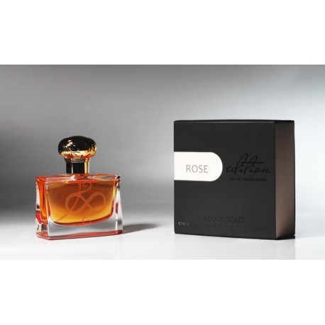 Woda perfumowana Intense - Rose Edition