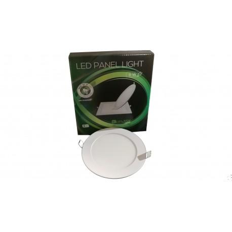 Panel LED KL-P001-9W 6000-6500
