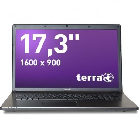 Laptop Terra Mobile 1715 Core i3-7100U Windows 10 Home