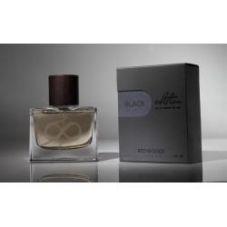 Woda perfumowana męska - Black Edition - Drop