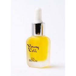 Olejek - serum odmładzające komórki Błyszczące oczy & Gładkie linie - Drop
