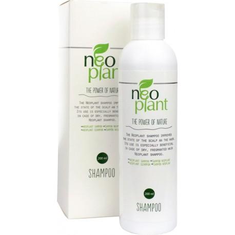 Naturalny szampon do włosów Neoplant