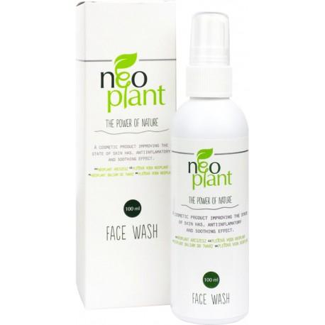 Naturalny płyn do twarzy Neoplant