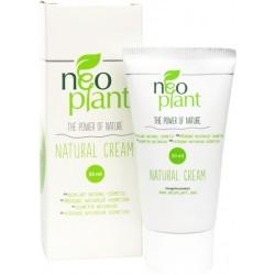 Naturalny krem do twarzy Neoplant - Drop