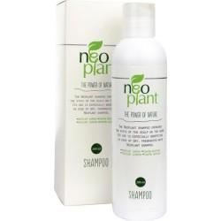 Naturalny szampon do włosów Neoplant - Drop