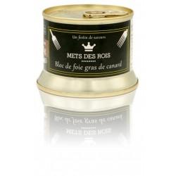 Pasztet z kaczych wątróbek - Foie Gras - 150g - Drop