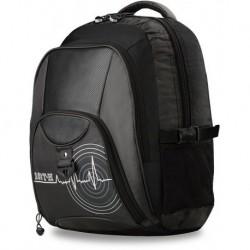 Męski stylowy plecak idealny do szkoły pracy