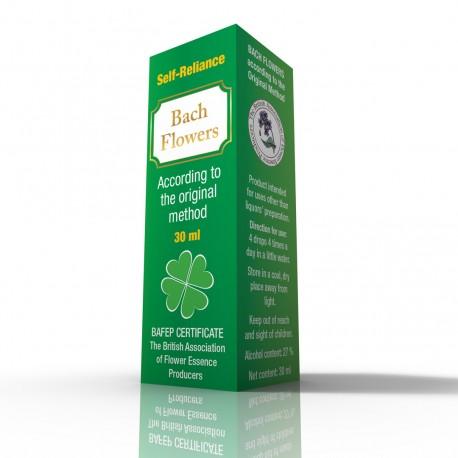 Kwiaty Bacha - Samodzielność - Suplement diety - 30 ml