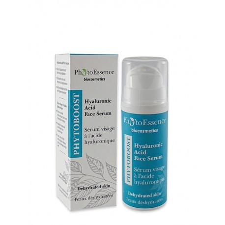 Serum do twarzy z kwasem hialuronowym 30 ml