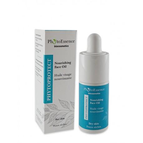 Olejek do twarzy - odżywczy - 30 ml