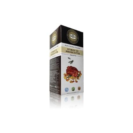 Golonka wieprzowa 76% mięsa - 650g