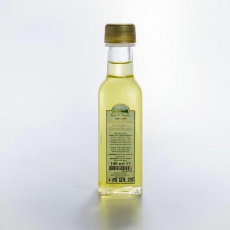 Oliwa z oliwek aromatyzowana białymi truflami