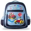 Plecaki dziecięce